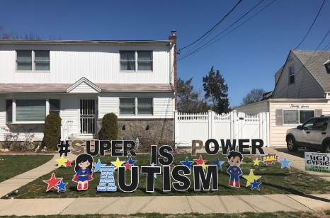 Sign Gypsies Long Island